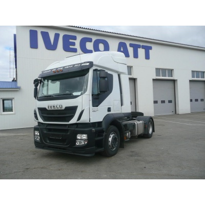 IVECO Stralis AT440S46TP RR