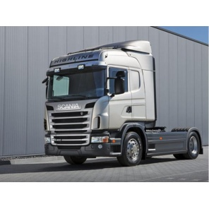 SCANIA G400LA4X2HNA(High) E4..